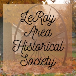 LeRoy Area Historical Society