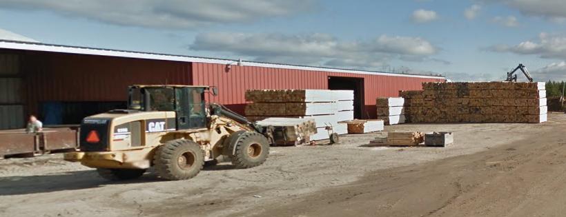 Dyer's Sawmill, LeRoy