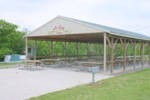 LeRoy Community Park